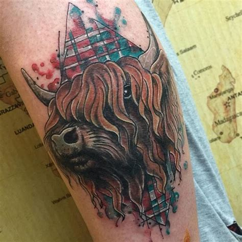 new york tattoo bagpipes 25 undeniably scottish tattoos tattoodo
