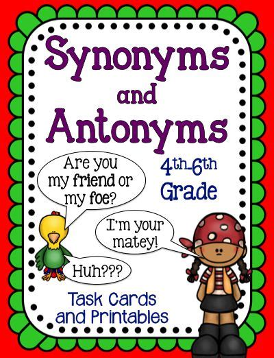 common themes synonym best 25 synonyms and antonyms ideas on pinterest