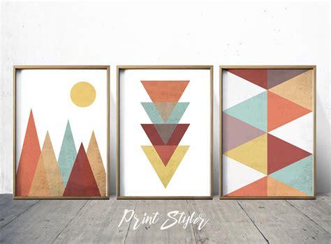 geometric pattern wall canvas geometric art prints geometric wall art geometric art nordic