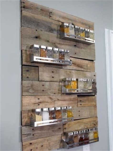 Designer Kitchen Storage Jars by 12 Muebles Hechos Con Palets Para Cocinas Cocinas Con