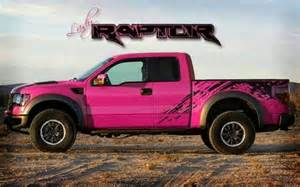Pink Ford Raptor Pleaseeeee Pink Ford Raptor Rides