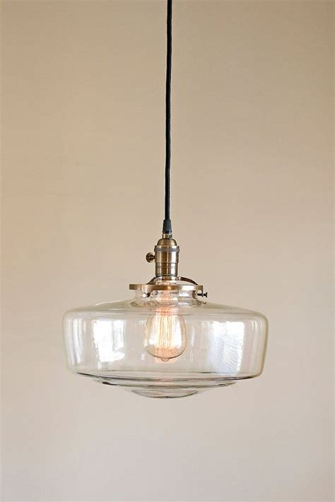 clear glass light fixtures the 25 best clear glass pendant light ideas on