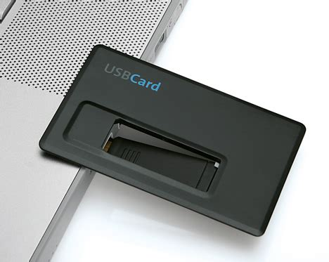 credit card usb design template credit card size usb card yanko design