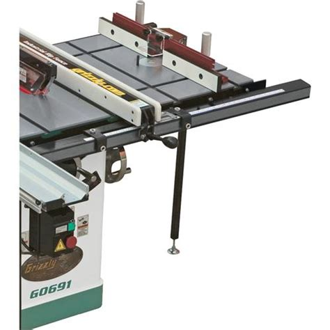 laguna router table extension router extension table for table saw grizzly industrial