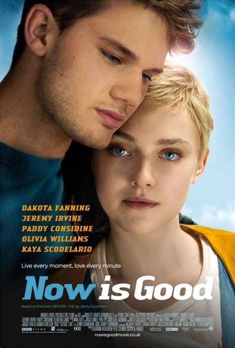 film drama gratis trailer e resumo de now is good filme de drama cinema