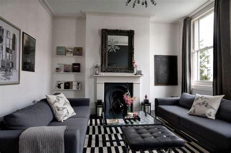 gray room decorating ideas