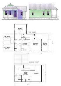 Katrina Cottage Floor Plan katrina cottages floor plans the katrina cottage model 1175