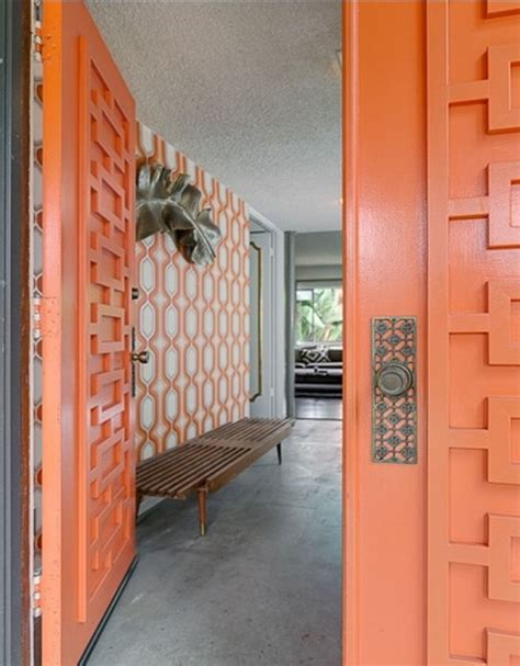Mid Century Exterior Doors 3338 Best Mid Century Styles That I Images On Pinterest Architecture Plants And Facades