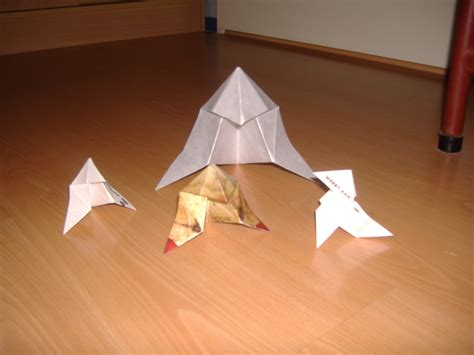 Heavy Origami Tutorial - origami heavy 28 images the origami killer inspired by