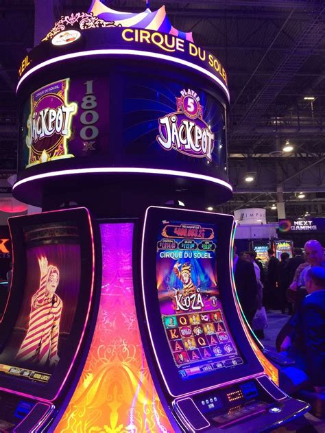 Circus Circus Front Desk by 5 New Slot Machines To Look Forward To In 2016 Front Desk Tip Las Vegas Casinos