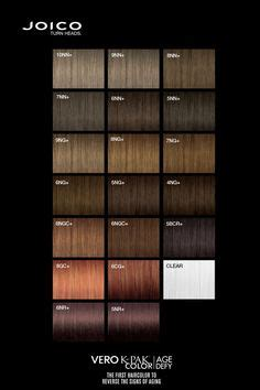 vero k pak color chart joico vero k pak color swatches totally in 2019 joico