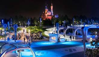 disney shanghai scot drake the man who built shanghai disney s tomorrowland