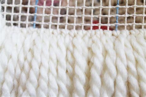 shag dyi handmade yarn shag rugs ehow