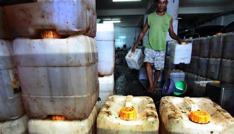 Minyak Goreng Di Agen sambut ramadan harga minyak goreng turun 5 5 persen