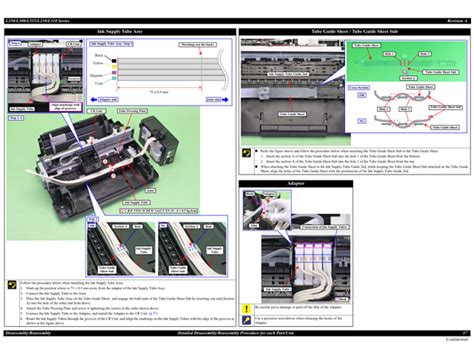 Service Printer Epson L210 epson l110 111 l210 211 l300 301 350 351 l355 356 service manual