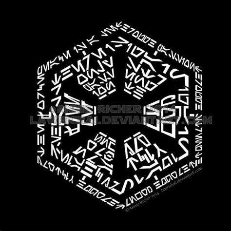 sith code tattoo sith code in aurebesh by lawrichai on deviantart i m a