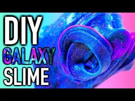 cara membuat crystal slime slime clay cara membuat galaxi slime bonus kreasi slime