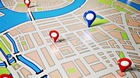Search By Location Placeiq Location Intelligence More Accessible With