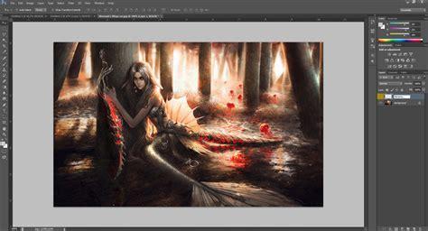 tutorial photoshop newbie photoshop tutorial ps basics for newbies by tincek