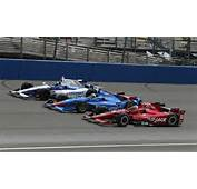 F1weekends  Classic IndyCar Racing Returns In Fontana