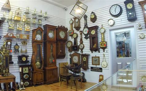 clock shop jp s clock shop quality antique clocks watches bird