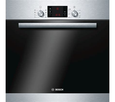 Oven Stainless buy bosch hba63b150b electric oven stainless steel