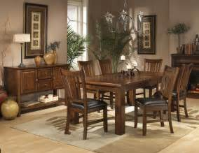 dining room furniture ideas light oak finish casual dining room table w optional chairs