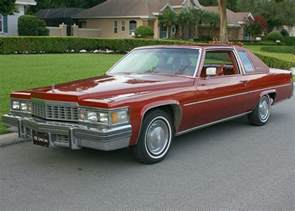 1977 Cadillac Convertible 1977 Cadillac Coupe For Sale