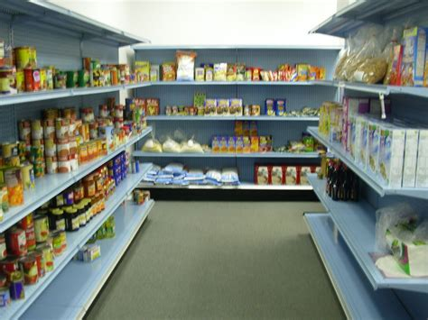 Church Pantry by Parma Heights Food Pantry Divinity Lutheran Church