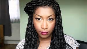 south africa cape town shoulder length hairstyles types box braids inspired hairstyles