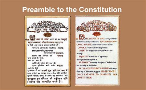 the introductory section of the us constitution clat gk x indian polity clatapult