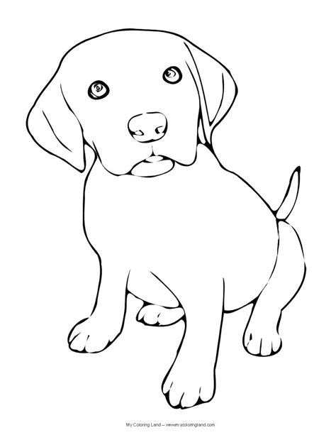 coloring pages of realistic dogs realistic puppy coloring pages coloring home
