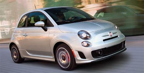 turbo fiat 500 2015 fiat 500 turbo review
