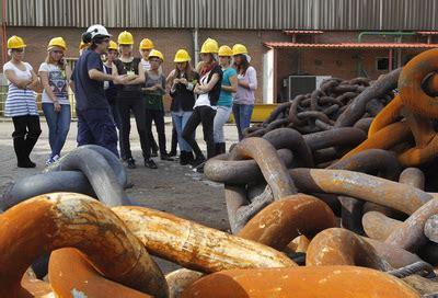 empresa vicinay cadenas vicinay cadenas empleo transportes de paneles de madera