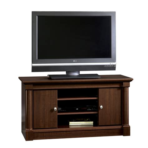 Sauder Furniture Tv Stand by Sauder Palladia Panel Tv Stand 411864 Free Shipping