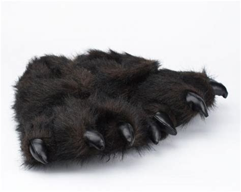 bear paw house shoes black bear paw slippers bear paw slippers