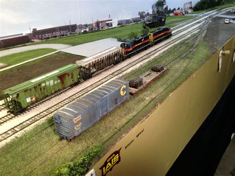 model railroad hobbyist magazine model trains model weekly photo fun march 6 13 model railroad hobbyist