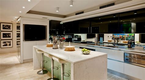 Victoria 50 Luxury Apartments On Clifton Beach