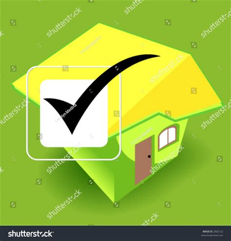 How Do I Find The Square Footage Of My House by My Choice Vector 2882122 Shutterstock