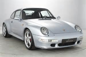 1996 Porsche C4s 1996 Porsche 993 C4s Lhd Hexagon