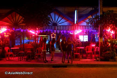 aruba light district sala nightlife what to do at in sala