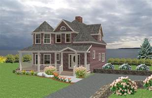 Cottage House Designs by New England Cottage House Plans Find House Plans
