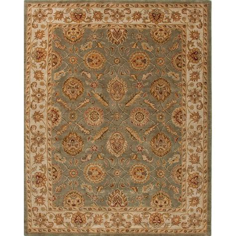 4 x 8 rugs jaipur rugs sea spray 4 ft x 8 ft area rug rug103024 the home depot