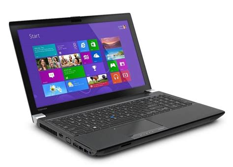 toshiba unveils 4k laptops but do consumers actually need them