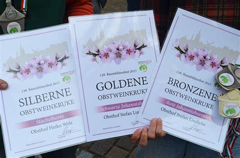 Werder Aufkleber Gold by Goldene Kruke Werderscher Obst Und Garenbauverein E V