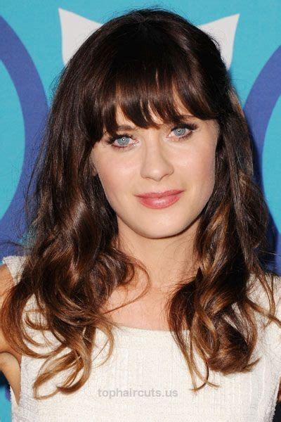 daily hairstyles for oval face 25 best ideas about bangs for oval faces on pinterest