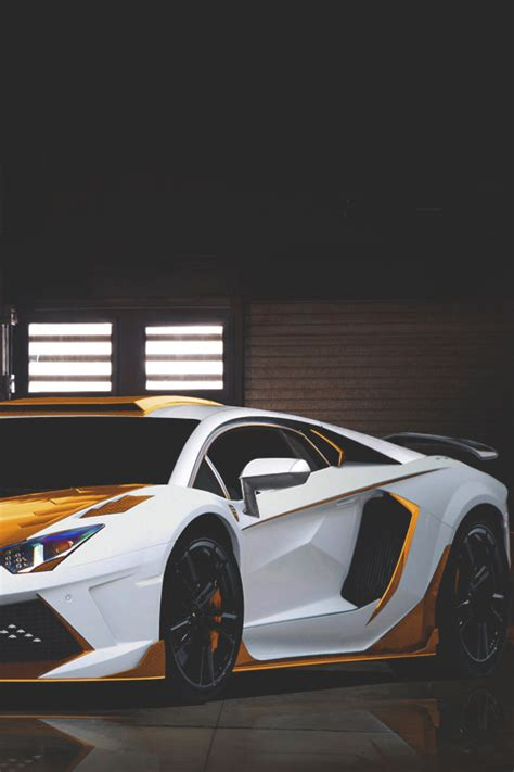 lamborghini gold and white white upload cars luxury car lamborghini aventador gold
