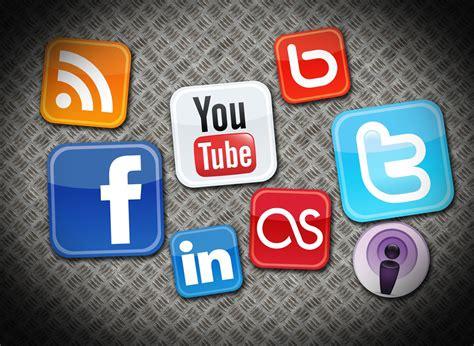 imagenes de redes sociales en hd computacion 5to comu diferentes logos de redes sociales