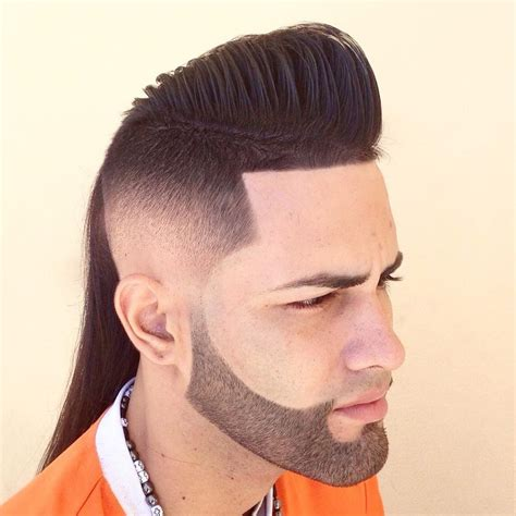long hair on top mullets mullet haircuts best men s mullet hairstyles 2016 atoz