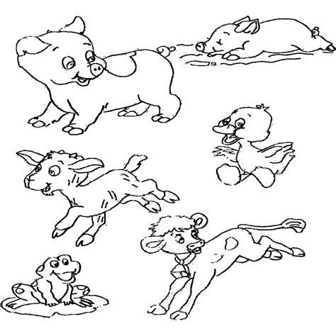 imagenes de animales omnivoros para colorear mejorde animales omnivoros dibujos para colorear